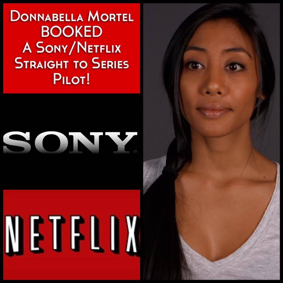 Donnabella Mortel Heads Straight to Netflix in a New Sony Pilot
