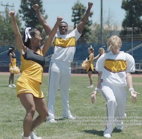 """Pizza Hut has tapped Donnabella Mortel (How to Get Away with Murder, Retail, Jane the Virgin) and Kristen Wiig (Bridesmaids, Saturday Night Live) for its latest """"Everyman"""" campaign from Droga5."""
