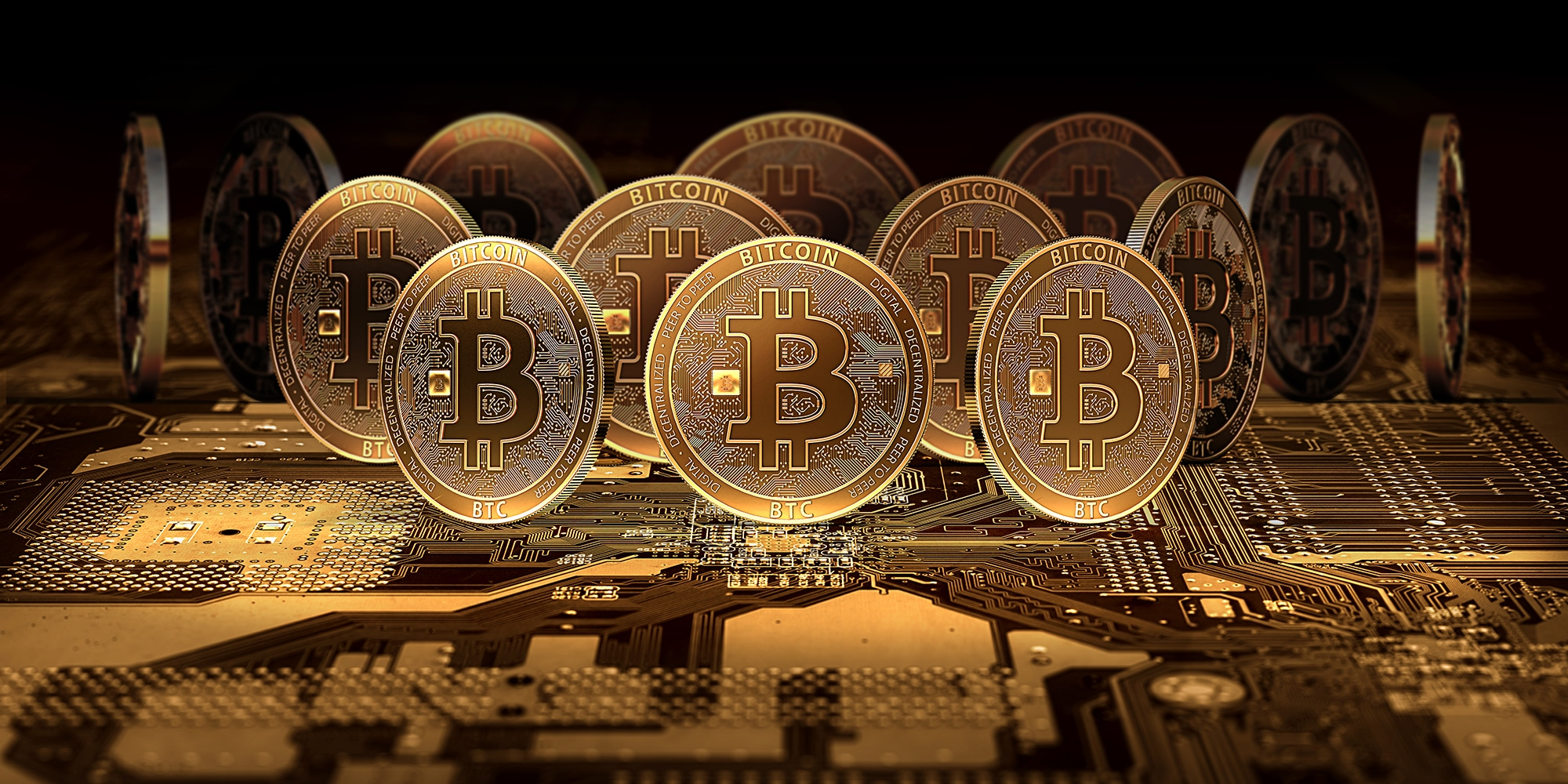 Beginner's Guide- What is Bitcoin? How it Works?