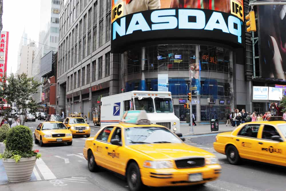Nasdaq-Powered Exchange Tokenizing Stocks Trading to Launch