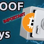 'Proof of Keys' Event Promotes Healthy User Responsibility & Tests Crypto Exchange's Integrity