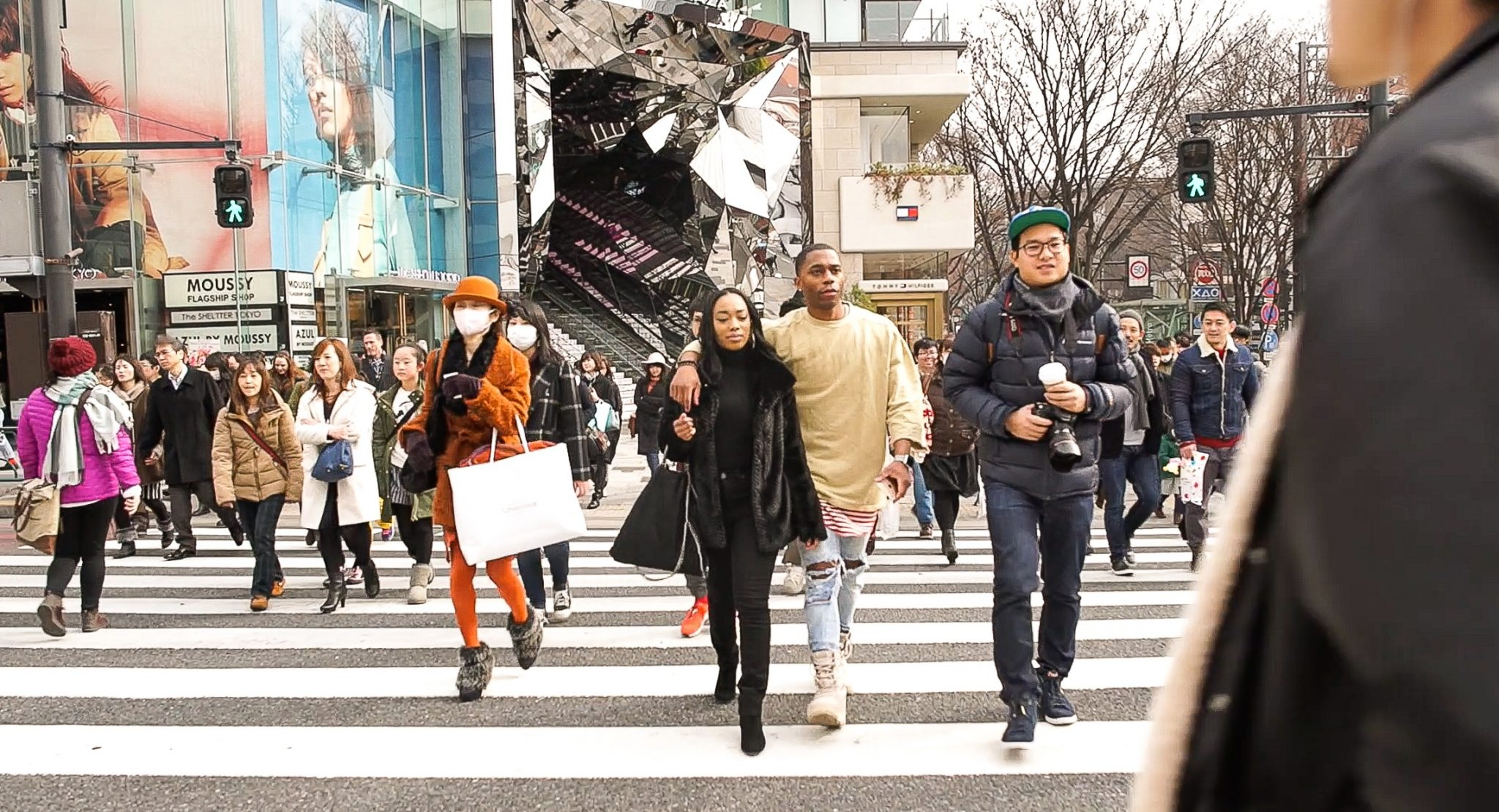 What it's like Living in Japan and being Black