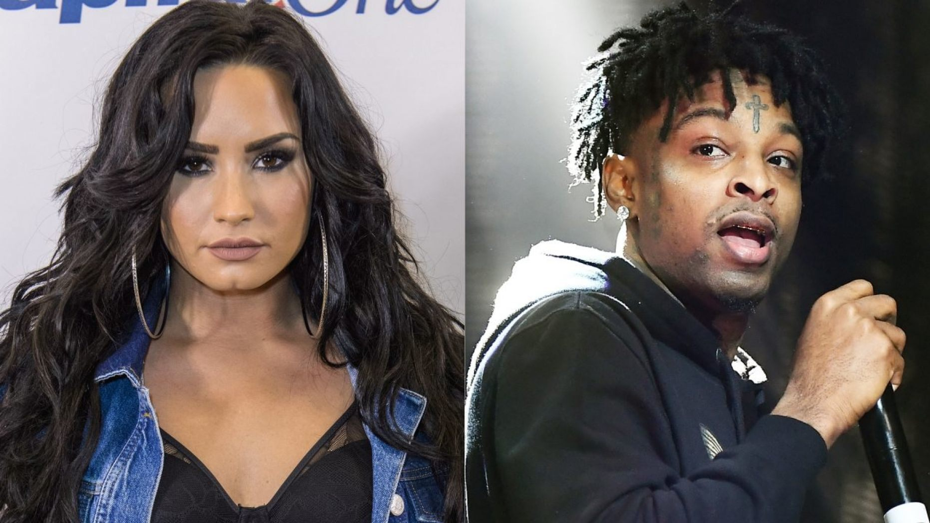 Demi Lovato Angrily Deactivates Twitter after Mocking 21 Savage's ICE arrest