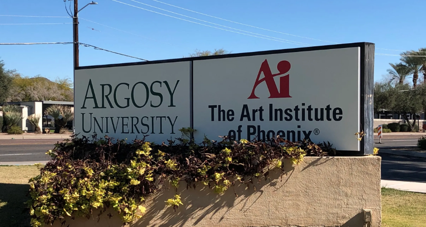 Nearly $16.3 Million in Federal Aid Not Paid by Argosy University