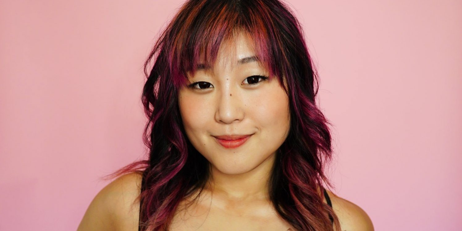 Kahyun Kim BOOKS a Recurring Tv Series Role from her Self Tape!