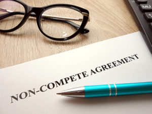 California Declines to Extend Ban (section 16600) on Non-Competes Outside of Employee-Employer Context