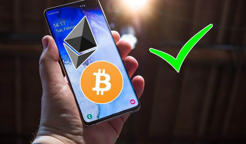 Samsung Confirms Upcoming Galaxy Phones Will Support Bitcoin and Ethereum Crypto Storage