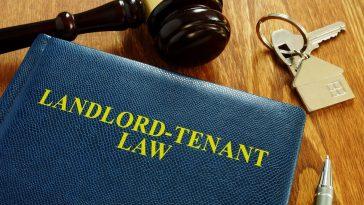 California Landlord-Tenant Law