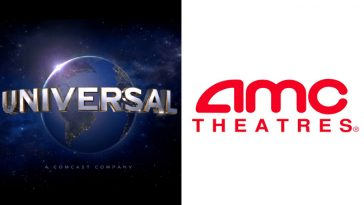 AMC Theaters Announce Boycott of Universal Pictures Films Including F9, Halloween, Jurassic World, And Minions