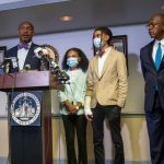 6 Atlanta Police Officers Charged After video captured Unlawful Arrest of 2 College Students