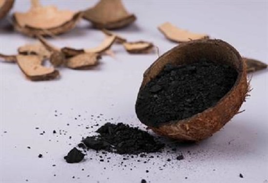 Coconut Ash - Activated Charcoal - Activated Carbon