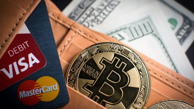 Fiat to Crypto Onramps Increase as ByBit Adds Debit:Credit Card Buying Option