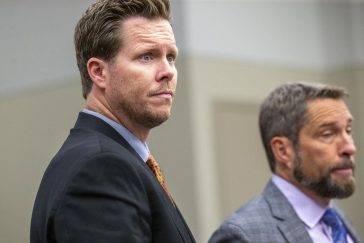 Former AZ Elected Official Paul Peterson Pleads Guilty to 1 of 19 Federal Charges