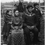 Powhatan Indians of Virginia