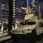 Riots and Looting Cause Curfews Across Los Angeles, Beverly Hills, and more 2222