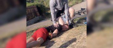 Sick challenge Mocking George Floyd's death Gets Taken Down