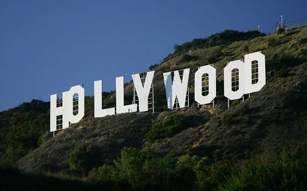 Do Jewish People Run Hollywood? - Reflecting with LA Times from 2008