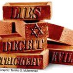 The Simon Wiesenthal Center- A House Built On Lies