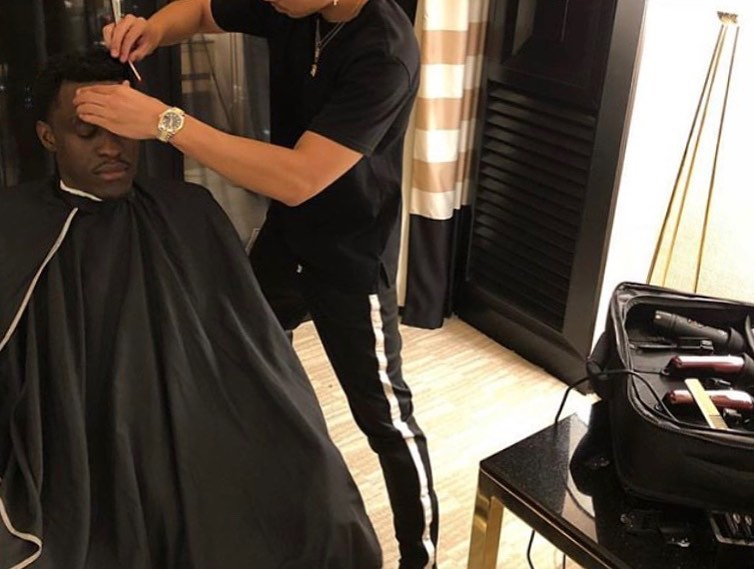 California Announces New Criteria for ReOpening Including BarberShops & Hair Salons