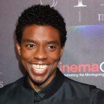 Chadwick Boseman dead from colon cencer