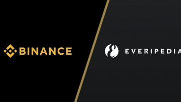 Wikipedia Competitor Everipedia's IQ Token Listed On Binance as EOS's 1st listed Token