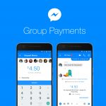 Facebook Messenger now supports Group Payments -- Crypto to Follow?