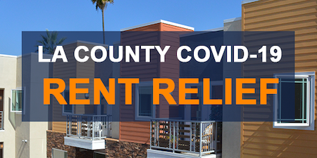 LA County to Begin Accepting Rent Relief Applications $100 million 00