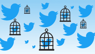 Twitter ADS Shadow Banning To its terms of service