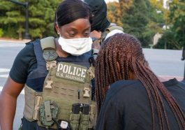 U.S. Marshals Rescue 39 missing Kids and Teens during 'Operation Not Forgotten'