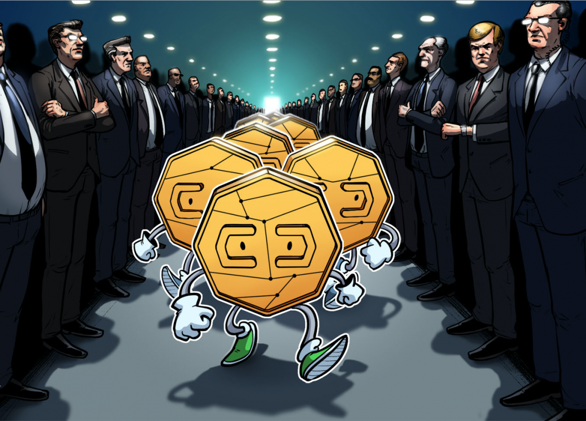 Federally Chartered Banks and Thrifts May Engage in Certain Cryptocurrency-Stablecoin Activities