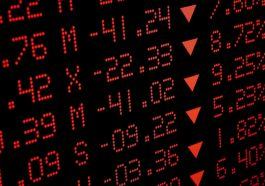 US stock markets continue falling as Dow drops 510 points