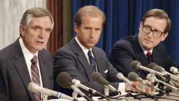 How an early Biden crime bill created the sentencing disparity for crack and cocaine trafficking