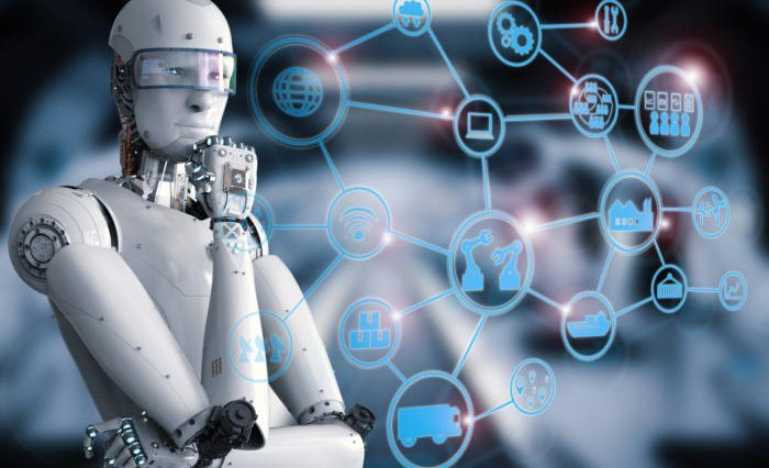 """AI. Will Require Many Workers to """"ReSkill"""" by 2025 as 85 Million Jobs will Change"""