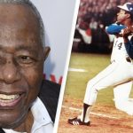 MLB Hall of Famer Hank Aaron dies of Stroke Days After getting COVID19 Vaccine