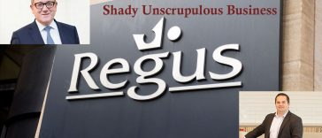 Small business tenants of Regus:IWG use landlord's own Unconscionable Model to exit contracts 3
