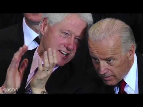 Joe Biden - Crime Bills, Racism, Segregation, and more